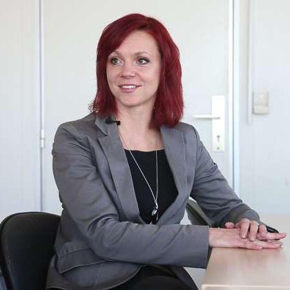Tina Osojnik, LL.M, MBA